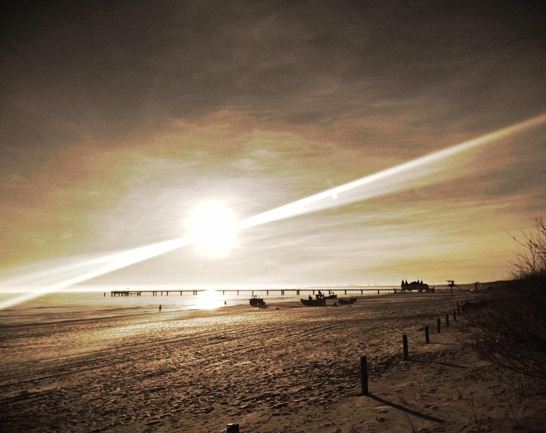 Tagessplitter – Gedankensplitter – oder wie Träume wahr werden