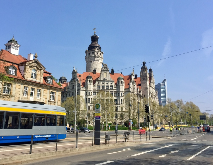 Wunderschönes Leipzig © Sandra Grüning
