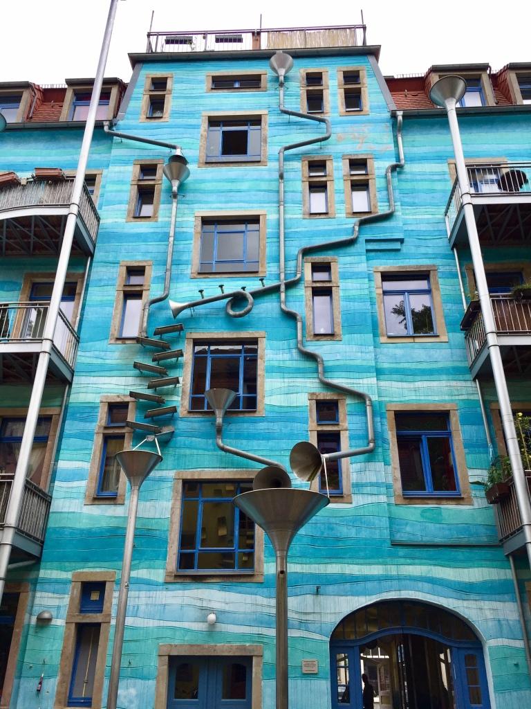 Urban Art © Sandra Grüning