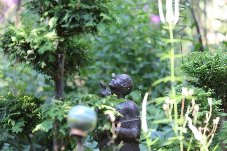 Fengshui Garten in Neeberg © Henry Böhm