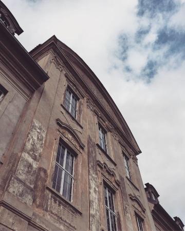 Kummerow: Ein Schloss voller Fotokunst © Sandra Grüning
