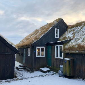 Das alte Tórshavn © Sandra Grüning