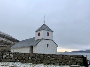 Kirkjubøargarður © Sandra Grüning