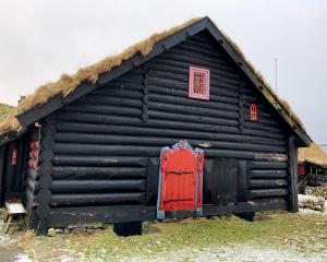 Das älteste Haus © Sandra Grüning
