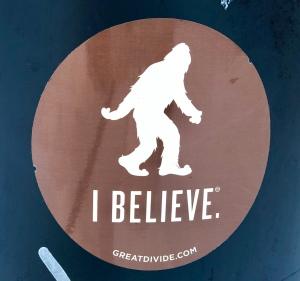 I believe © Sandra Grüning