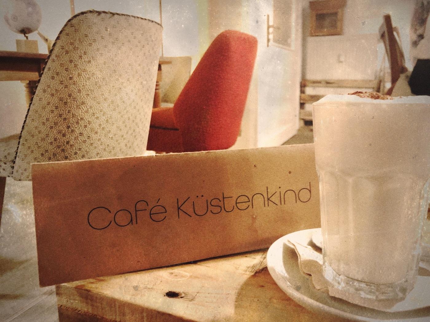 Café, 60er Jahre Style